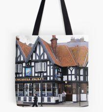 Newcastle Packet, Sarborough Tote Bag