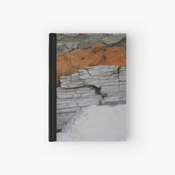 Quad Hardcover Journal