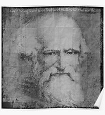 Archimedes: Posters | Redbubble