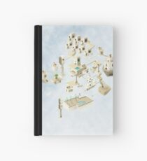Creating Space - 1 Hardcover Journal