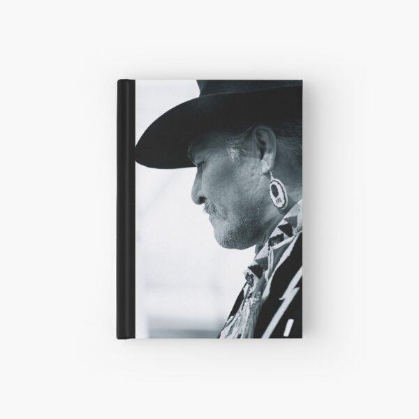 Quiet Courage Hardcover Journal