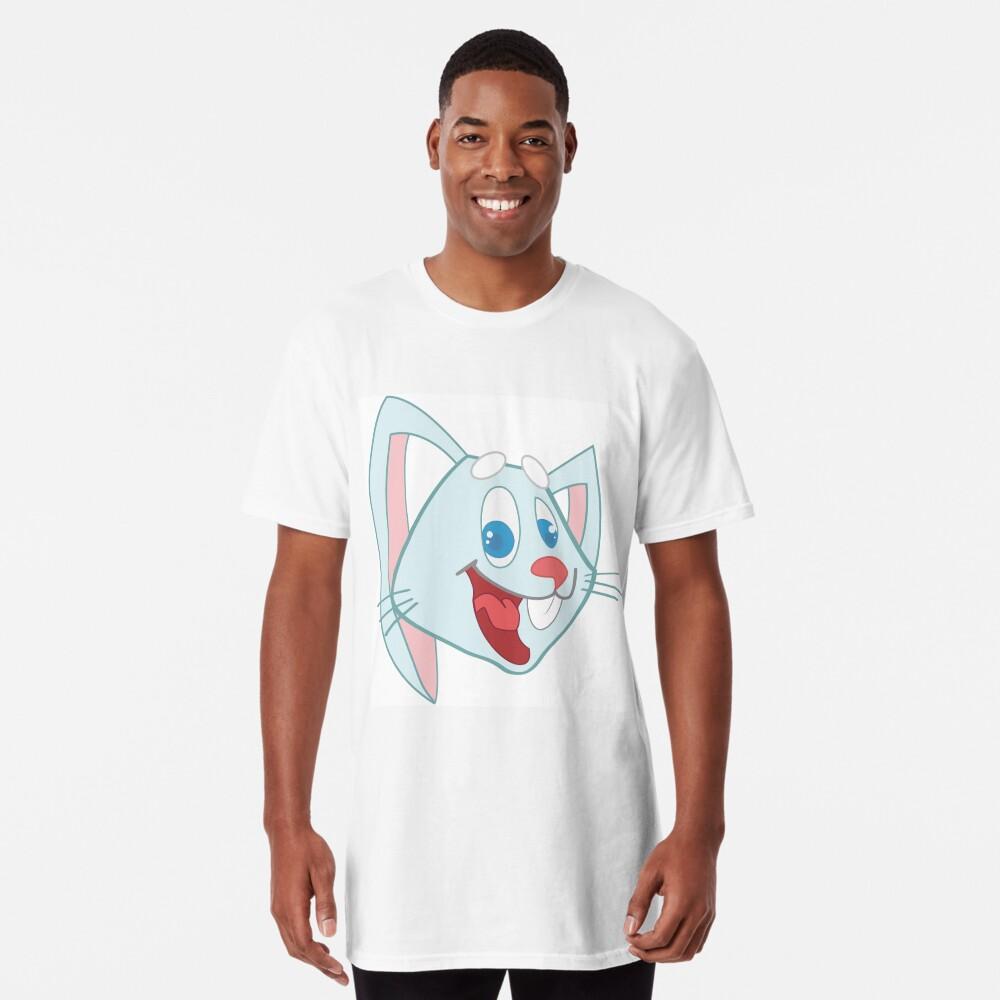 Ranger Rabbit! Longshirt