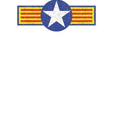 Estelada army insignia -  for tank top by atorgon