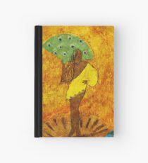 Oshun, Santeria Goddess of Love Hardcover Journal