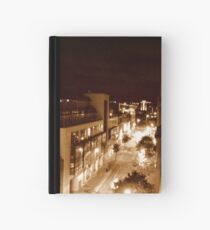 Cromac Street, Belfast Hardcover Journal