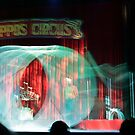 the fun of the circus by Profo Folia