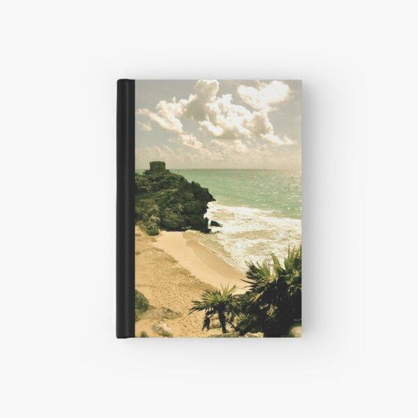 Ruinas en La Costa Hardcover Journal