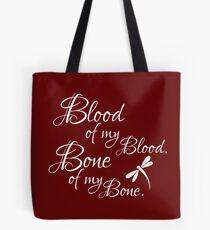 Blut und Knochen 2 Tote Bag