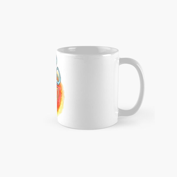Rise and *&^@ing Shine!!! Classic Mug