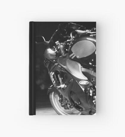 Bussa! Hardcover Journal