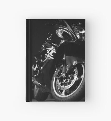 Revisited Hardcover Journal