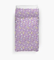 Usagi Blanket Sailor Moon Pattern  Duvet Cover