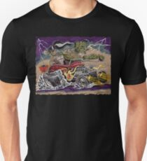 LIGHTNING ROD T-Shirt