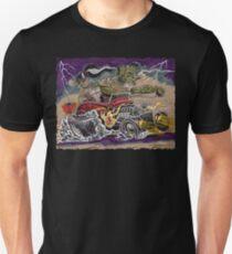 LIGHTNING ROD Unisex T-Shirt
