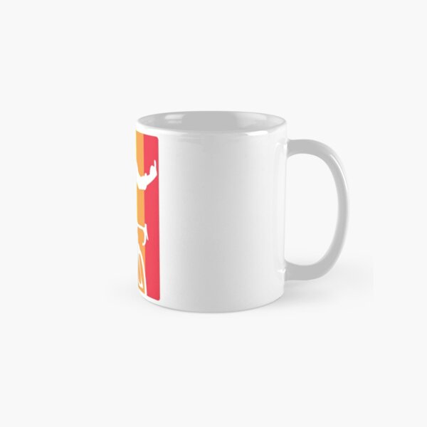 Motherf*cking Equal Classic Mug