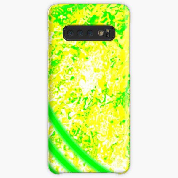 Liu An Gua Pian V Samsung Galaxy Snap Case