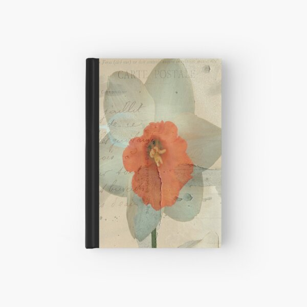 Narcissus ©  Hardcover Journal