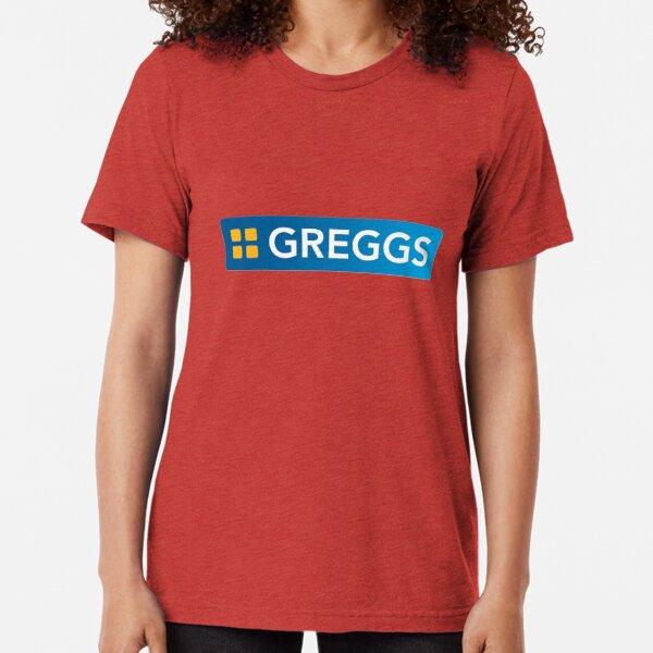 greggs Tri-blend T-Shirt
