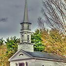 Going to the Chapel by Monica M. Scanlan