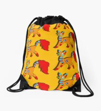 Oh The Places You'll Go Drawstring Bag