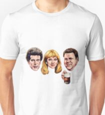 Where everybody knows your name... Unisex T-Shirt
