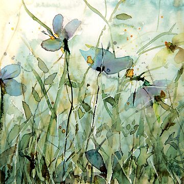 wild floral von welallmwel