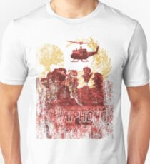 Haiphong '72 in Color Unisex T-Shirt