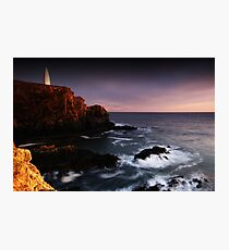 Baltimore Sunset - West Cork Photographic Print