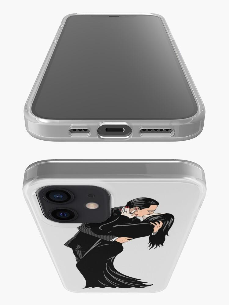 Alternate view of Cara Mia iPhone Case & Cover
