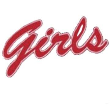 Girls by Margot25