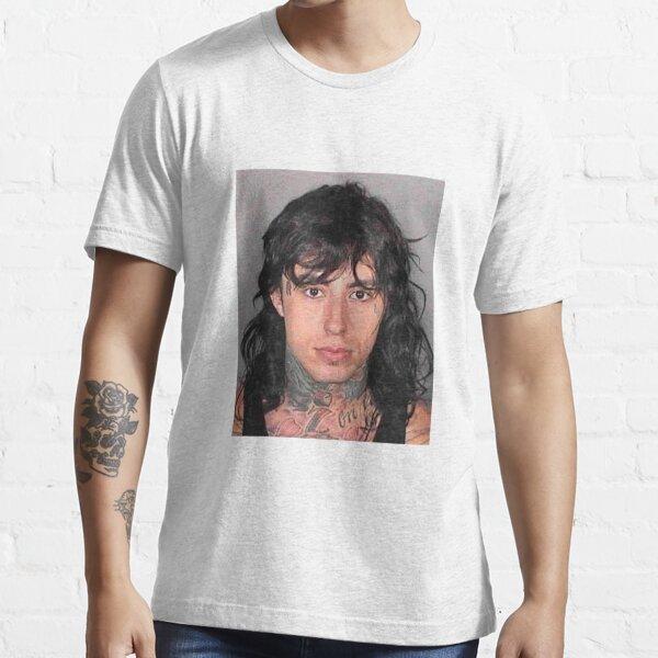 ronnie radke mugshot Essential T-Shirt