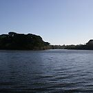 The resevoir of guernsey by Profo Folia