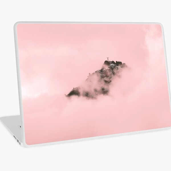 Youth Fog - Tulimond Colors Laptop Skin