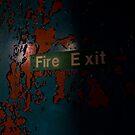 Fire Exit  by Darren Glendinning