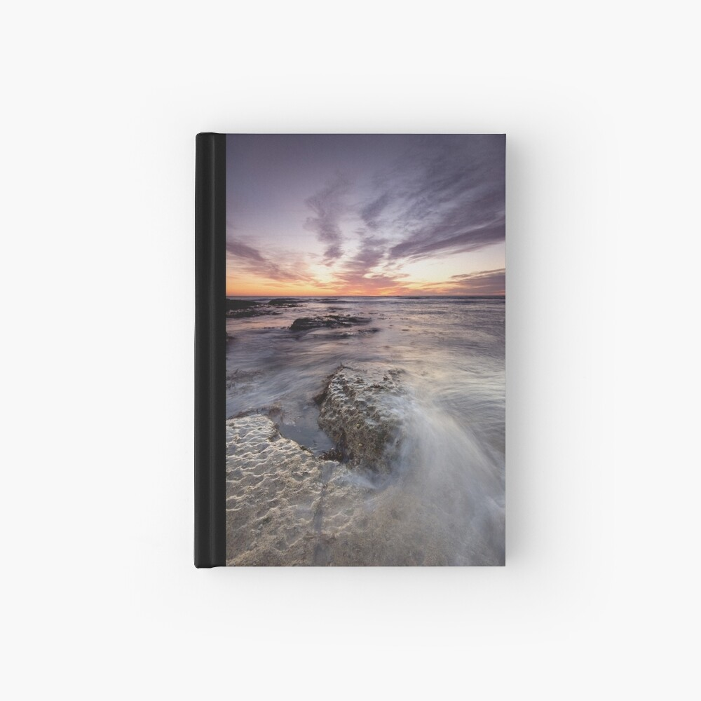 Dimples Hardcover Journal