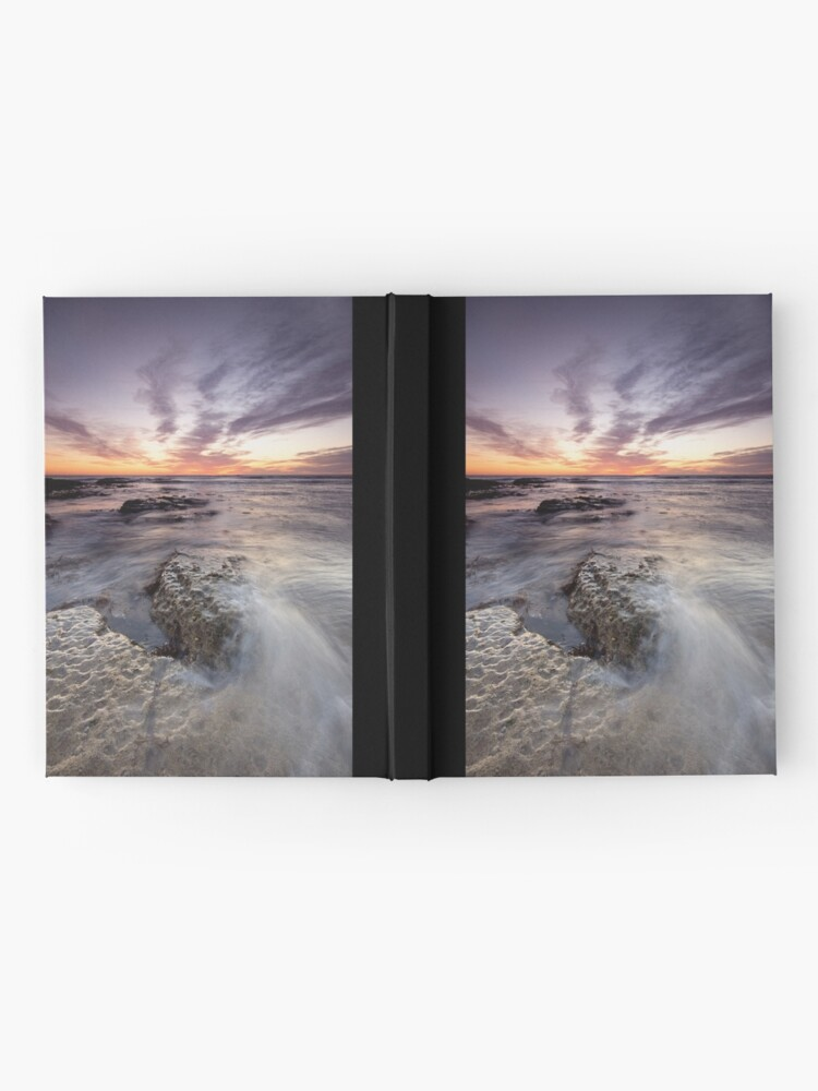 Alternate view of Dimples Hardcover Journal