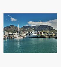 Waterfront Photographic Print