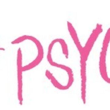 Süß aber Psycho - Ava Max von isabellajm