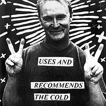 John Douglas Uses And Recommends The Cold Shoulder by JohnDouglas