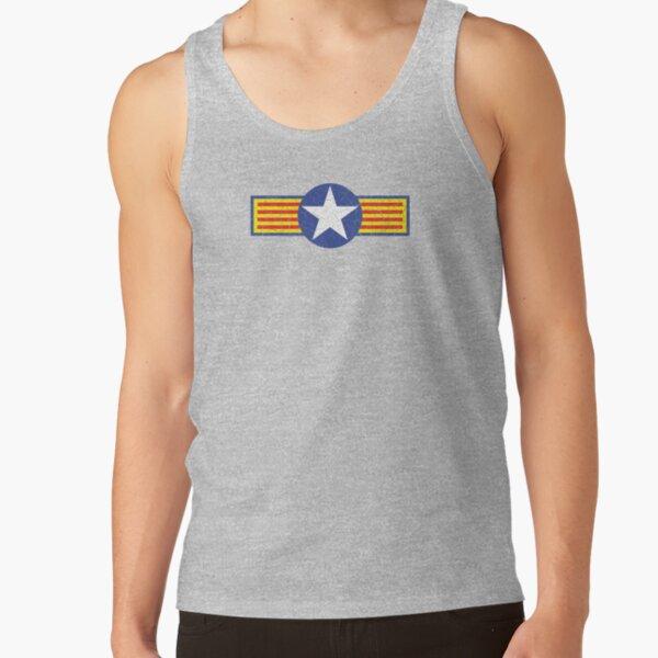 Estelada army insignia -  for tank top Tank Top