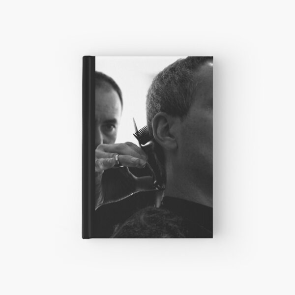 The Look! Hardcover Journal
