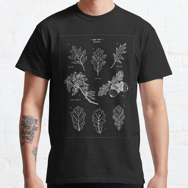 Oak Tree Elements Classic T-Shirt