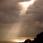 After the storm - SKYSCAPE - WATERSCAPE - NATURE - ED01 by Elisabeth Dubois