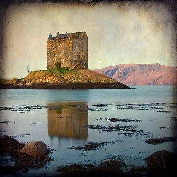 Castle Stalker by Tommydickson