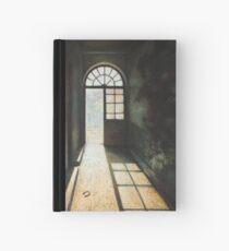 The Way Out Hardcover Journal