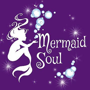 Mermaid Soul 2 by artediamore
