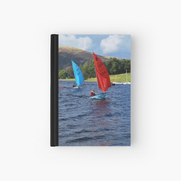 coming in ... Hardcover Journal