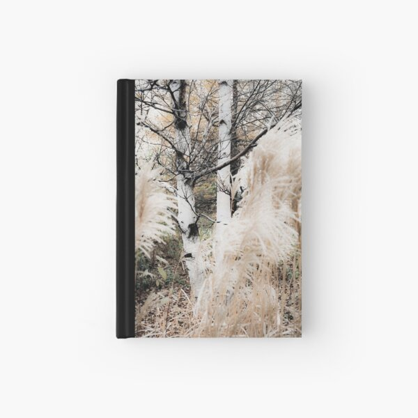 A Cold Wind  Hardcover Journal