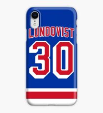 Henrik Lundqvist Iphone Xr Cases Covers Redbubble