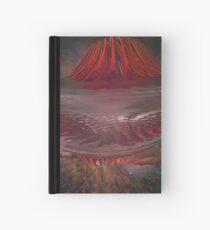 Exploded Nanotubes Hardcover Journal